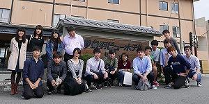 2017.10.4-5 研究室旅行@三重