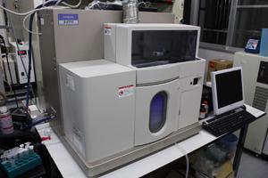 株式会社日立ハイテクノロジーズ社製 偏光ゼーマン原子吸光光度計 Z-2710