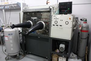 VAC社製 VACグローブボックス GBX-001-CSO