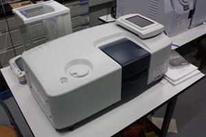 日本分光株式会社製 P-2100型旋光計