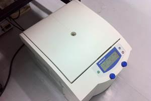 Sigma社製 遠心機