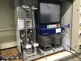 昭光サイエンス株式会社製 2chパラレル精製装置 Purif-aios
