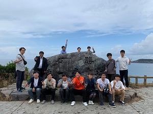 2019.10.25-26 研究室旅行@滋賀・福井